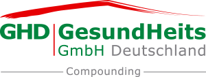 GHD Compounding Logo
